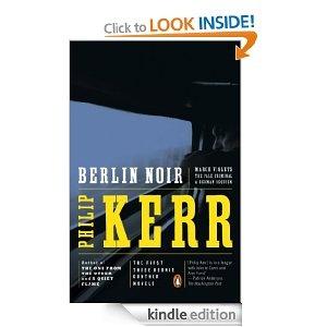 Berlin Noir: Penguin eBook: .