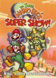 The Super Mario Bros: King Koopa Katastrophe [DVD]