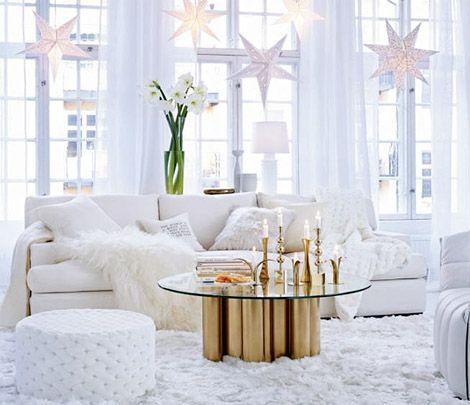 Valkoinen joulu