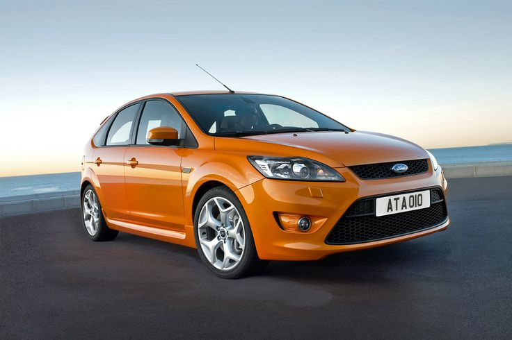 Ford Focus 2012 - 2013