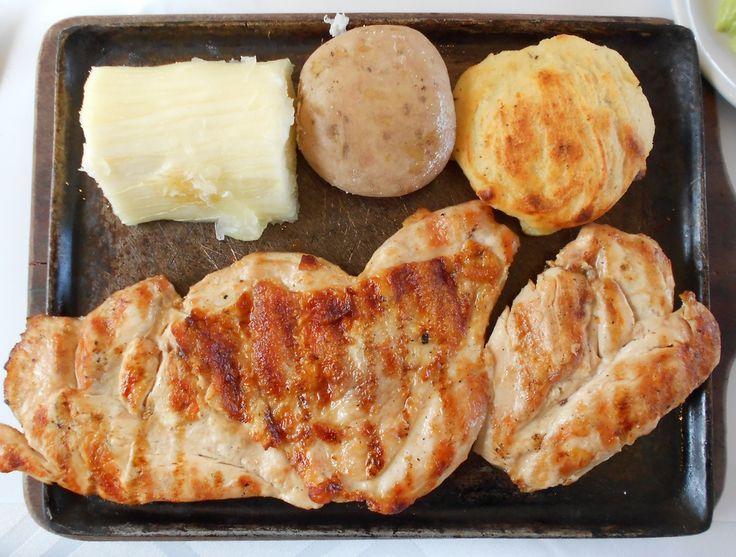 Mi Gran Parrilla Boyacense - Where the Locals Dine for Lunch