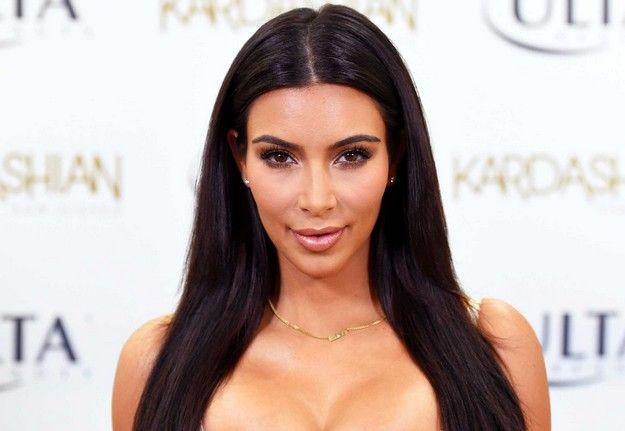 Kim Kardashian Body Measurements Height Weight Bra size Stats revealed