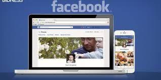 Facebook Scrapbook feature for kids' photos