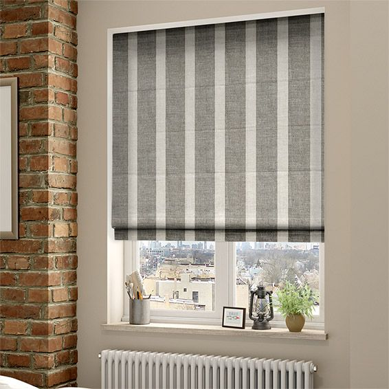 Madison Humbug Roman Blind from Blinds 2go