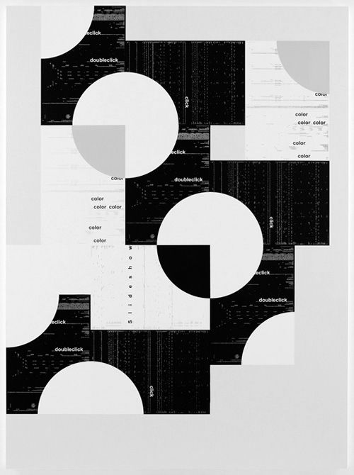 ***: Design Collection, Graphics Art, Bedrooms Design, Computeri Art, Posters Design, Graphics Design, Michael Riedel, Geometric Design, Experiment Design