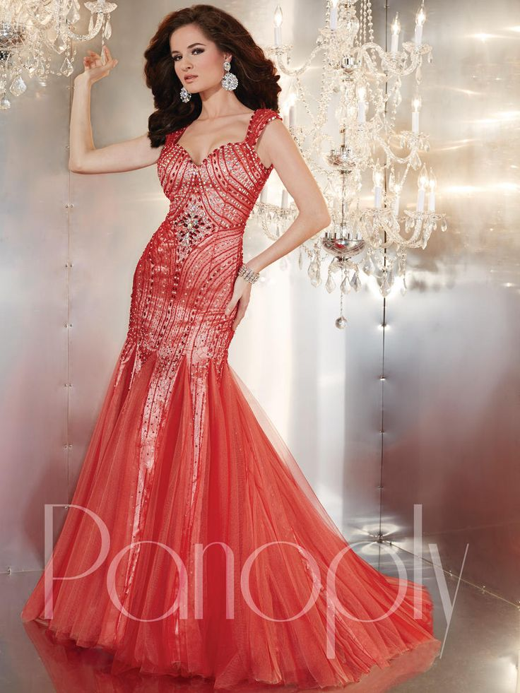 Panoply Dress 44243 | Terry Costa