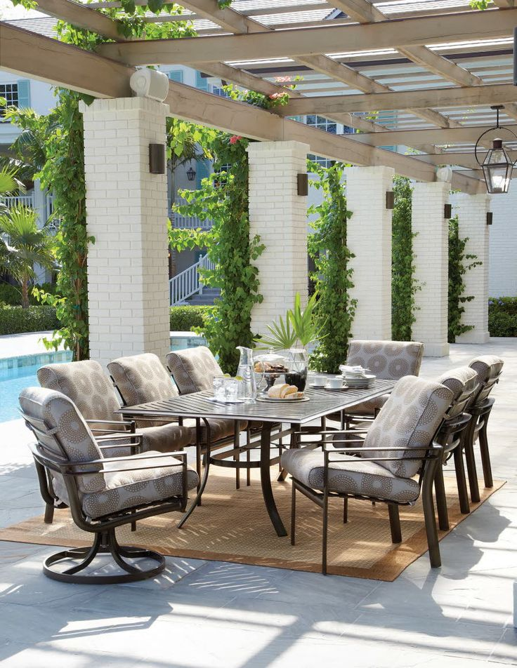 Cushion Thick Patio Furniture