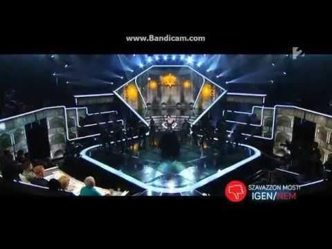 SZTÁRBAN SZTÁR 2016- Radics Gigi – Bizet - Carmen