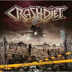 Crashdiet interview