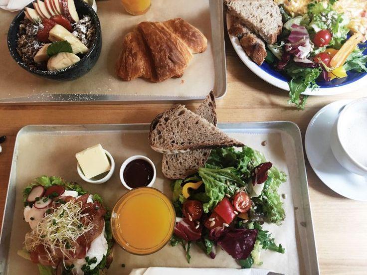Frühstücken in Berlin – Neumanns