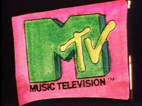 MTV Music Television started to rock (1981) - Click Americana