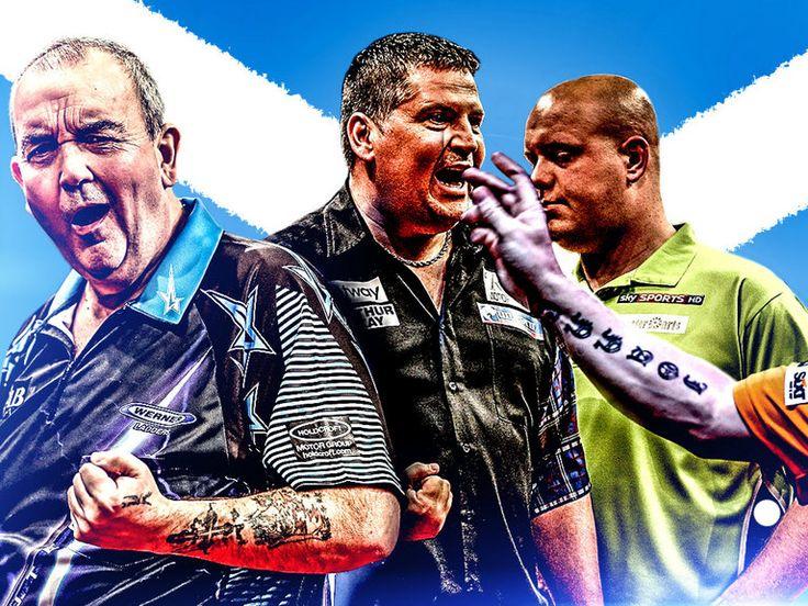 Premier League Darts LIVE!