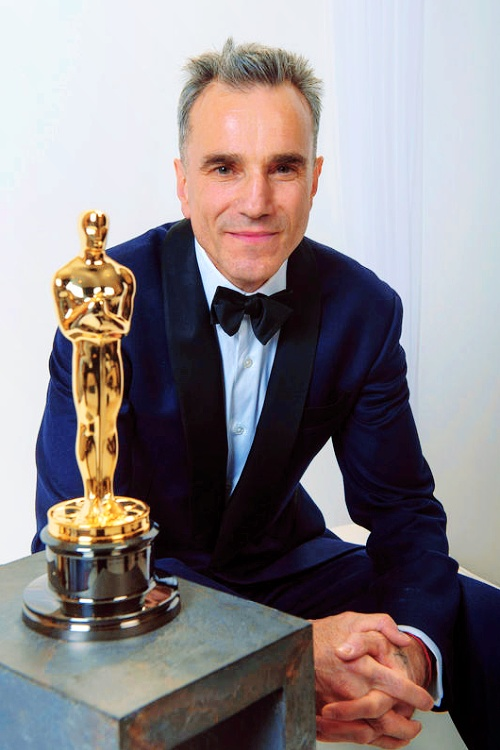 Daniel Day-Lewish, b. London - *Northern Irish, English (father) *Ashkenazi Jewish (mother)                                                                                                                                                                                 More