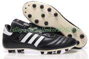 Billiga fotbollsskor Adidas Copa Mundial AG svart