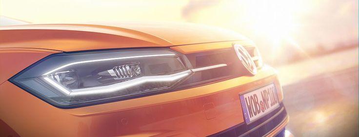 Der neue Polo 2017 - Weltpremiere in Berlin - Livestream am 16.06.2017 - 11.00 Uhr - Die 6. Generation des VW Polo ist größer, komfortabler, geräumiger...