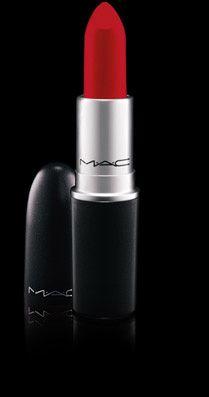 Lipstick | M·A·C Cosmetics | Russian Red