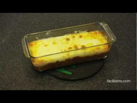 Cómo hacer pastel de carne | facilisimo.com