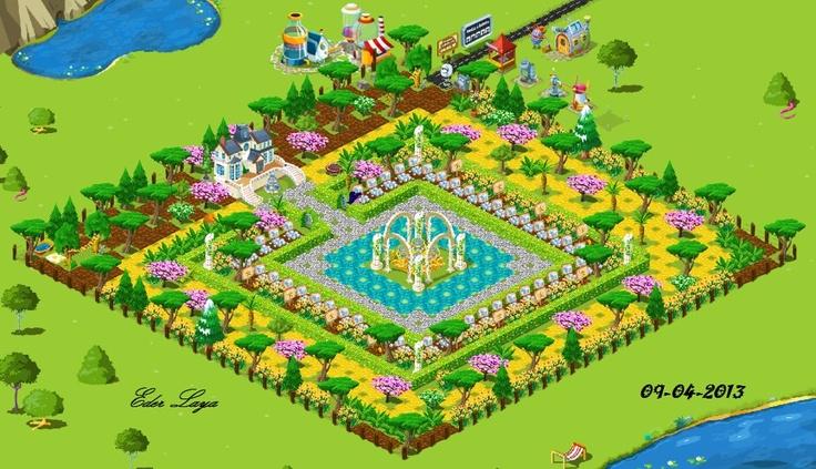 Awesome Monster World Fan Garden Monster World Fan Gardens Pinterest Monsters and Gardens