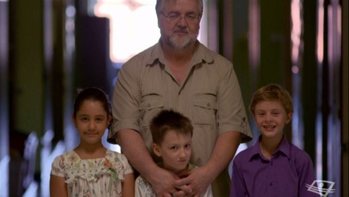 Dr. François Raymond: prendre soin des enfants à l'écore
