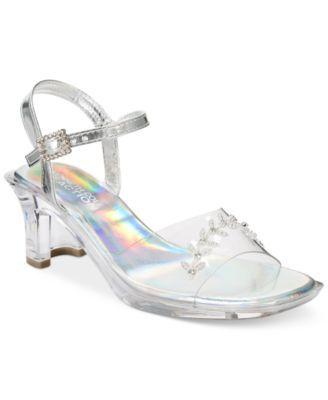 Kenenth Cole Reaction Cind-R-Ella Dress Shoes, Toddler Girls & Little Girls  | macys.com