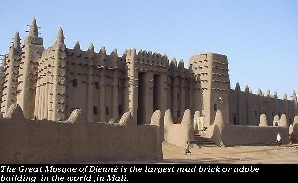 Beautiful Mosques Around The World