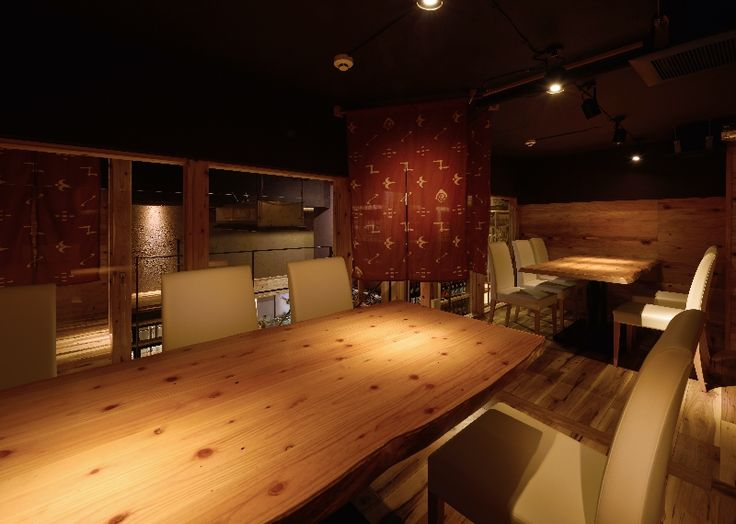 "LSD design co., ltd. ""DAIKOKUYA""/2014/izakaya/Okinawa, Japan/interior and facade design"