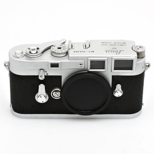 National Camera Exchange: LEICA M3 DS