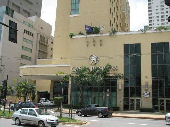 Hotel Caesar Belvedere (BH) investe na captação de hóspedes entre moradores locais :: Jacytan Melo Passagens