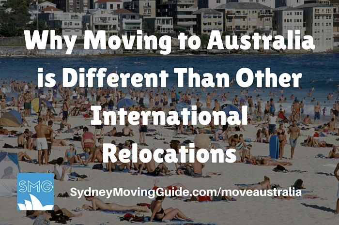 Moving to Australia Tips | Expat Life | Living Abroad | Moving Overseas |  Why Moving to Australia is Different Than Other International Relocations