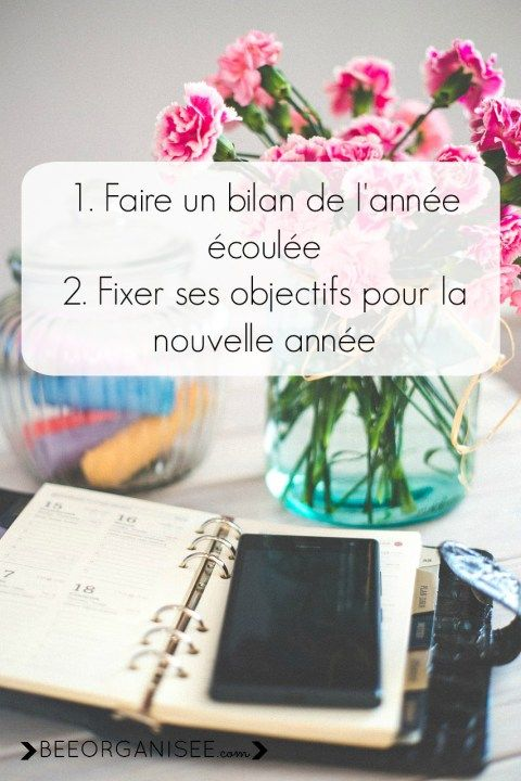 comment fixer ses objectifs annuels_