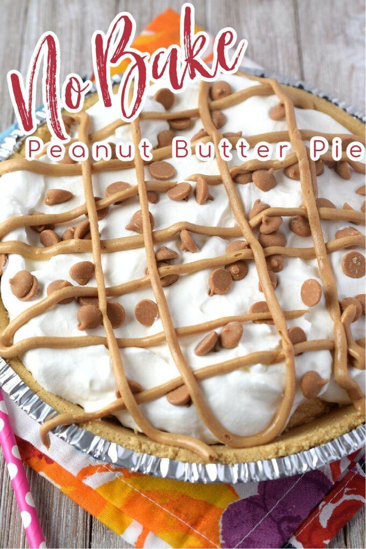 5fbc90b00b8d9752f6881230f3ab6eae - Better Homes And Gardens Peanut Butter Pie