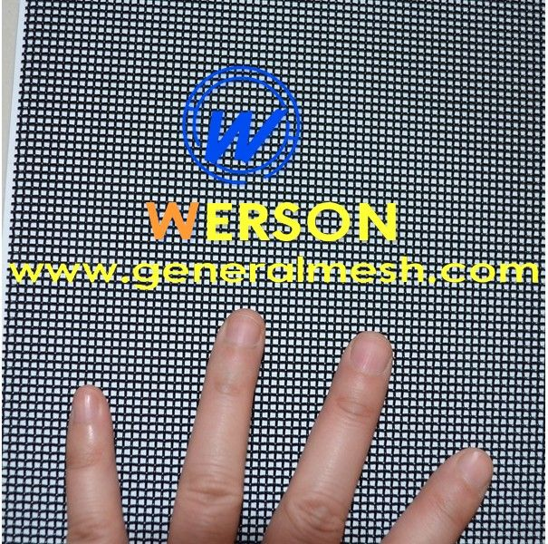 Woven 316 (marine Grade) Stainless Steel Security Mesh,Stainless Steel Security  Door Mesh,Stainless Steel 304 Security Door Mesh Black,Stainless Steel Fly  ...