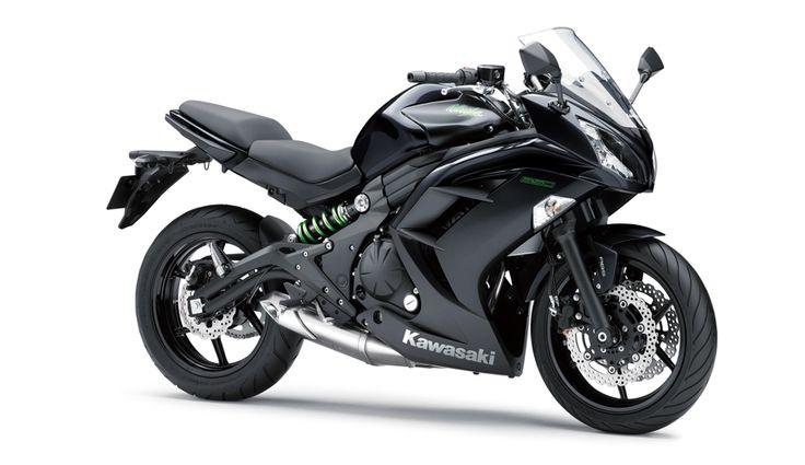 Ninja 650 - Kawasaki Motores do Brasil