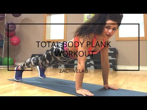 The Best Of The Best Plank Based Workout !!!!MUST DO!!!!