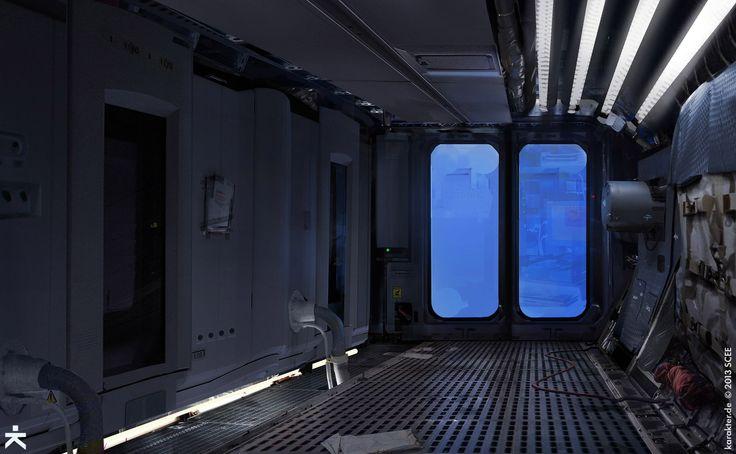 https://www.artstation.com/artwork/killzone-shadow-fall-cassandra-corridor-2