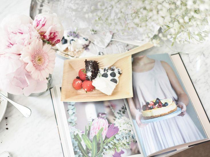 Eat cake! - Cake for Midsummer