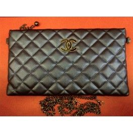 Dompet Chanel 229 Besar