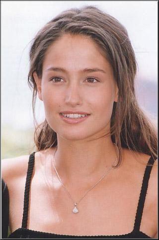 Marie Gillain (artiste Belge) actrice