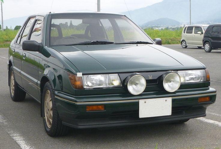 いすゞジェミニハンドリングバイロータス - えみゅ吉日記