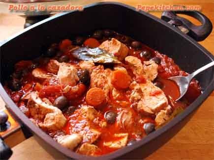 Receta de pastela marroquí de pollo y almendras, mi primer vídeo de cocina