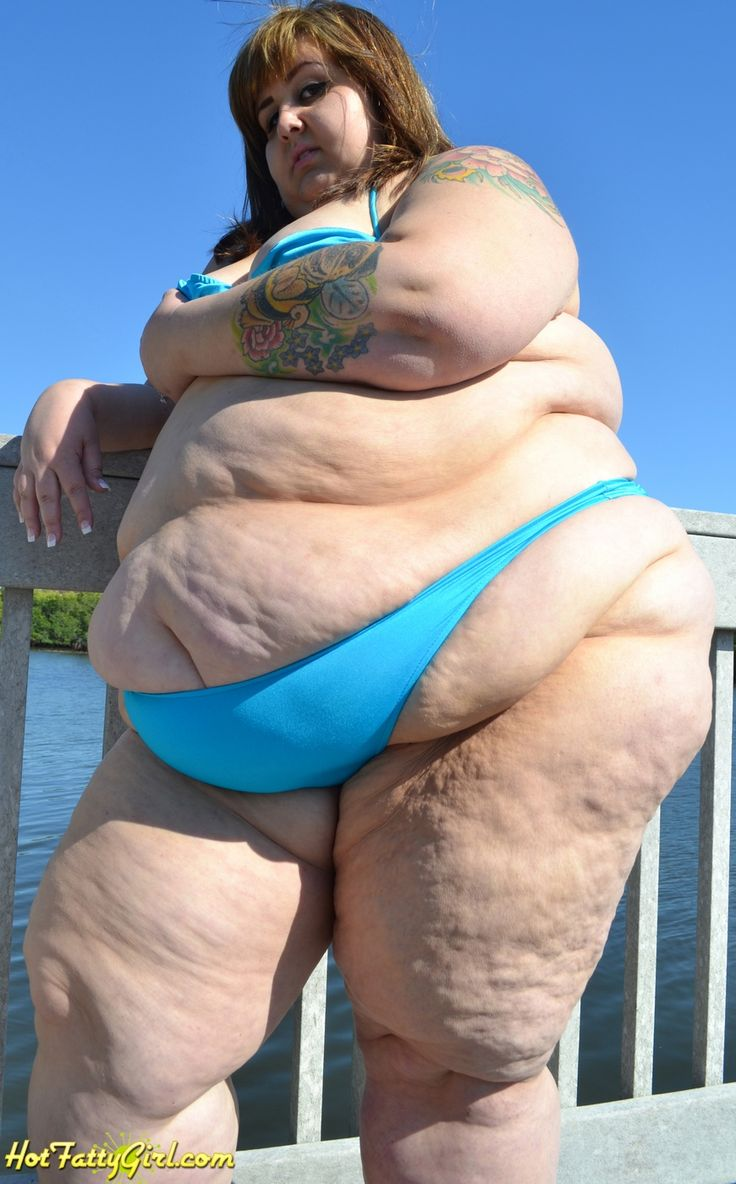 super size big beautiful woman