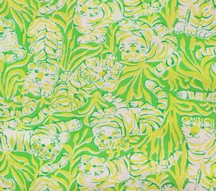 Lilly Pulitzer Vintage Patterns