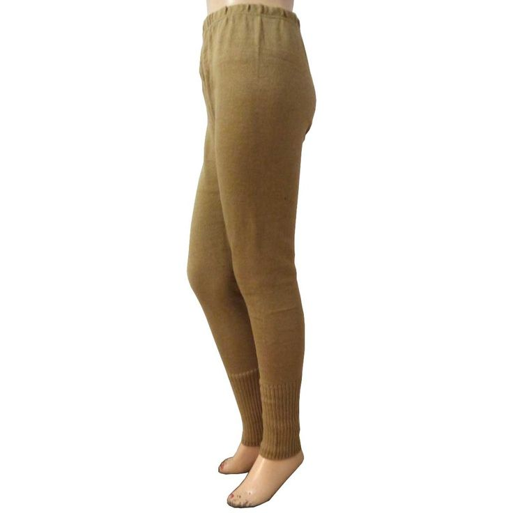 Beige Color Woolen Legging Online http://www.andaazfashion.co.uk/womens/legging-s-salwar