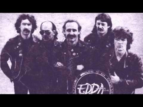 Edda Müvek 1-4. album