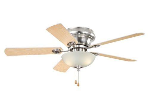 turn of the century camden 42in 2 light ceiling fan at menards. Black Bedroom Furniture Sets. Home Design Ideas