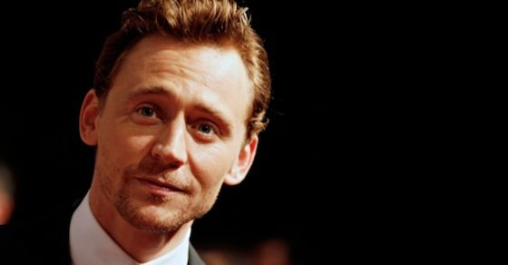 Nerdist Podcast with Tom Hiddleston!! I have to admit, I never really understood what the big deal was about Tom Hiddleston. But after listening to this interview I'm kinda in love with him.