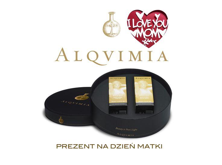 #prezent na dzień matki  http://www.alqvimia.pl/prezent