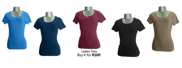 look good,pay less #ladies #tees #summer #durban