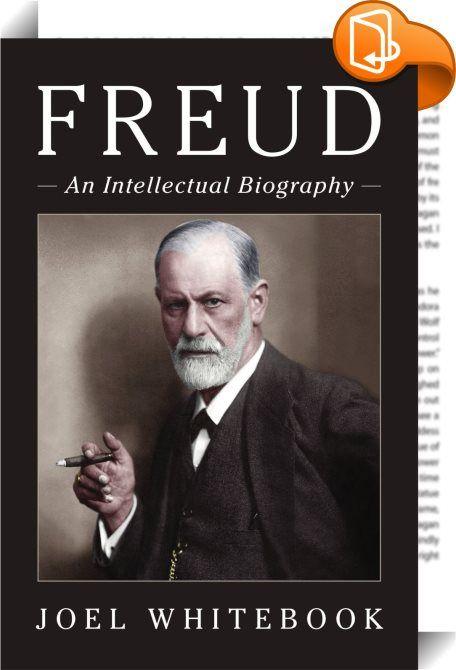Sigmund Freud (1856—1939)