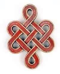 Buddhist Endless Knot Tattoos Tattoo SymbolsTattoo NewsTattoo